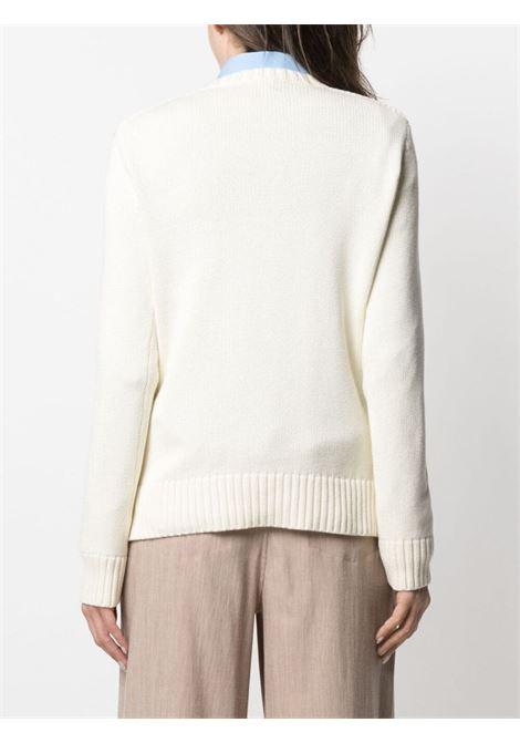 White pullover POLO RALPH LAUREN |  | 211838006001