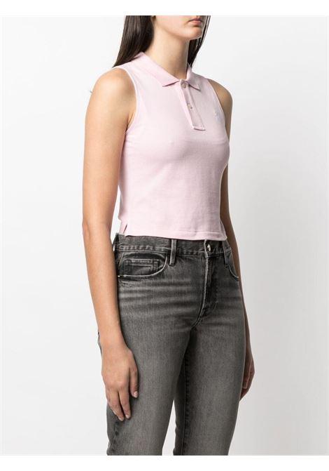 Polo rosa POLO RALPH LAUREN | POLO | 211838096001