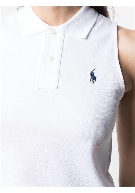 Polo bianca POLO RALPH LAUREN | POLO | 211838096002