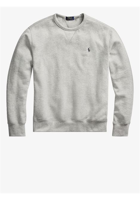 T-shirt grigia POLO RALPH LAUREN | FELPE | 710766772004