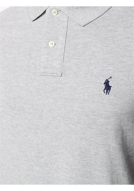 Polo grigio POLO RALPH LAUREN | POLO | 710795080005