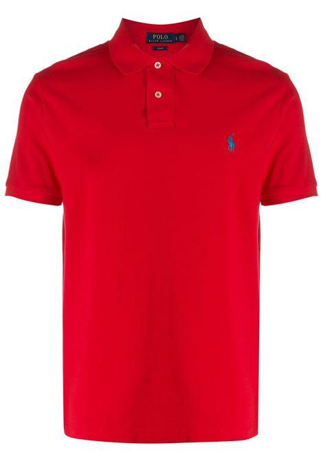 Polo rossa POLO RALPH LAUREN | POLO | 710795080011