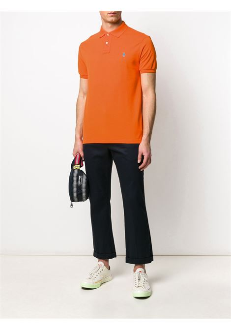 Polo arancione POLO RALPH LAUREN | POLO | 710795080026
