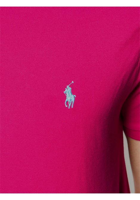 Polo fucsia POLO RALPH LAUREN | POLO | 710795080031
