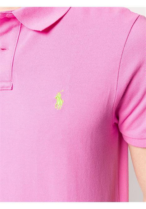 Polo rosa POLO RALPH LAUREN | POLO | 710795080032