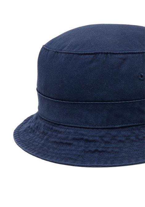 Cappello blu POLO RALPH LAUREN | CAPPELLI | 710798567005