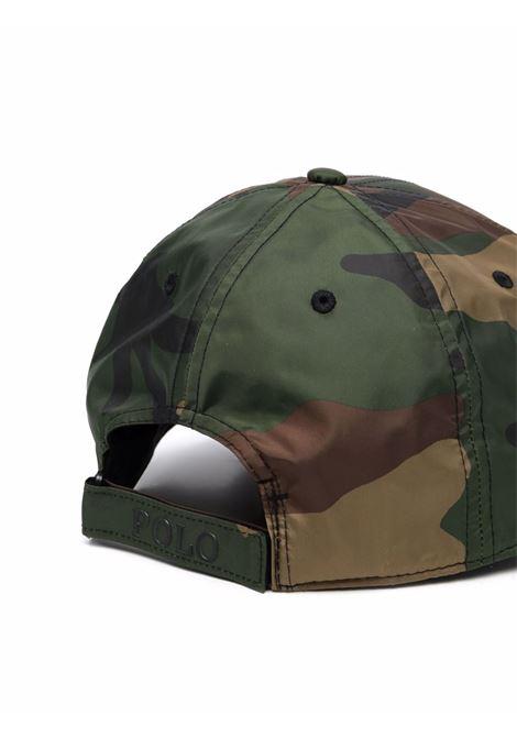 Cappello POLO RALPH LAUREN | CAPPELLI | 710834726002
