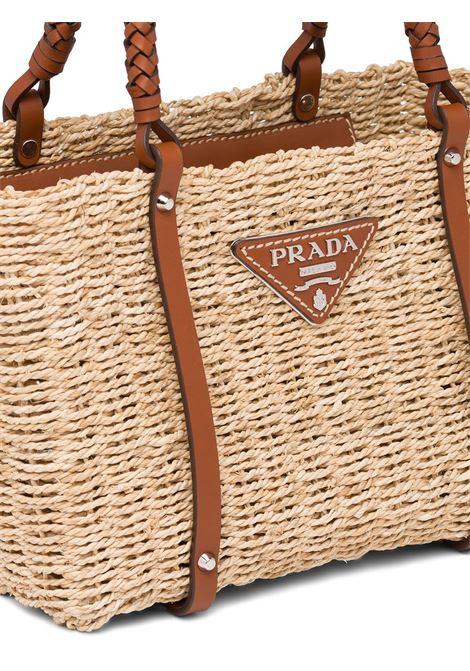 Tote bag PRADA |  | 1BG336VZOO2DJDF0A5T