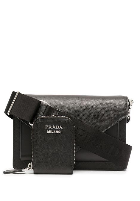 Shoulder bag PRADA |  | 1BP020VNOO2EVUF0002