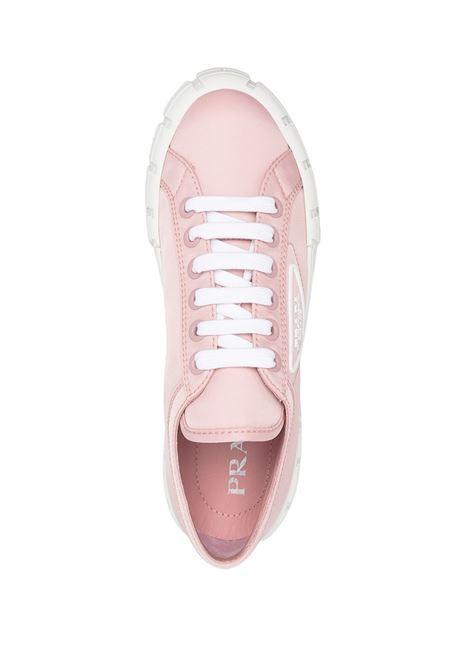 Sneakers rosa PRADA | SNEAKERS | 1E260MF050MMSF0924