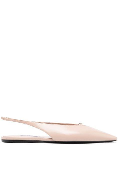 Ballerina shoes PRADA |  | 1F516MF005055F0236