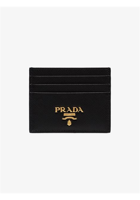 Portacarte PRADA | PORTACARTE | 1MC025QWAF0002