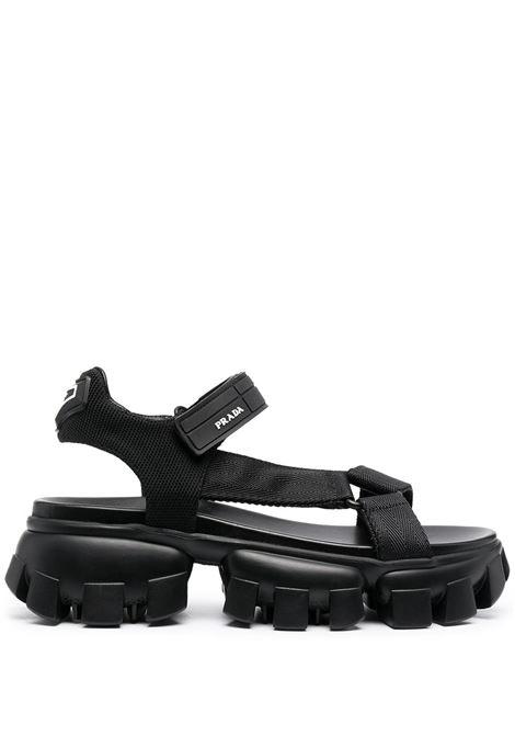 Sandals PRADA |  | 1X037MF0503L74F0002