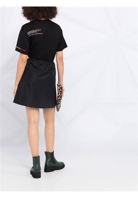 Black skirt PRADA |  | 21Y881S2021WQ8F0002