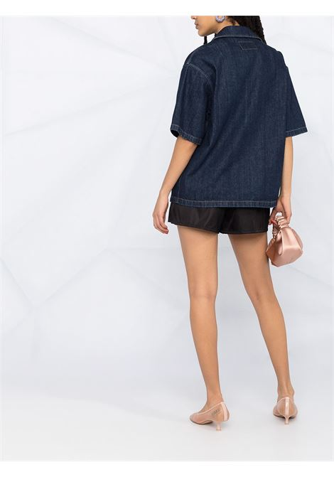 Black shorts PRADA |  | 22H840S2021WQ8F0002