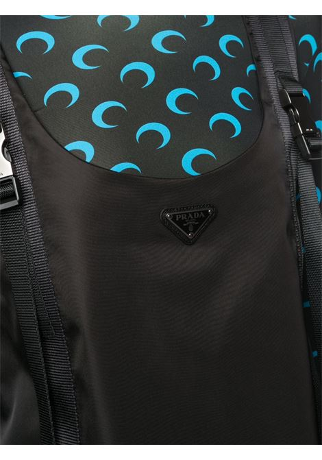 Black dress PRADA |  | 230637S2021WQ8F0002