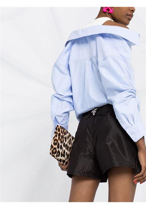 Black shorts PRADA |  | P202ERS2111YQ7F0806