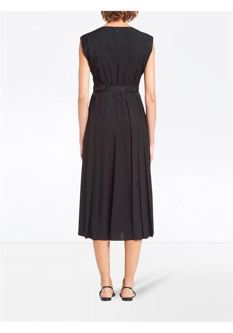 Black dress PRADA |  | P3D12HS2111WHIF0002