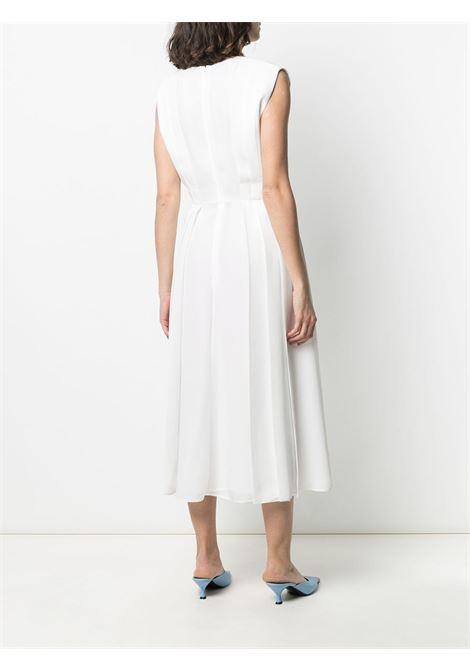 White dress PRADA |  | P3D12HS2111WHIF0K74