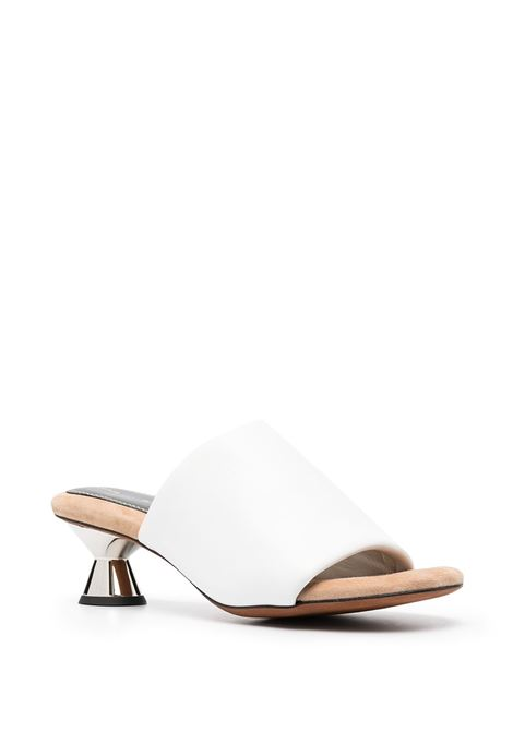 White sandals PROENZA SCHOULER |  | PS36011A13006001