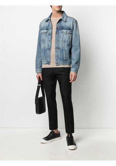 Black trousers PT01 | TROUSERS | COAFX1Z00FWDMR430990