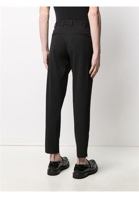 Pantalone nero PT01 | PANTALONI | COASEPZ10KLTMP590990
