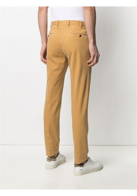 Pantalone senape PT01 | PANTALONI | CODL01Z00CUBTU640845