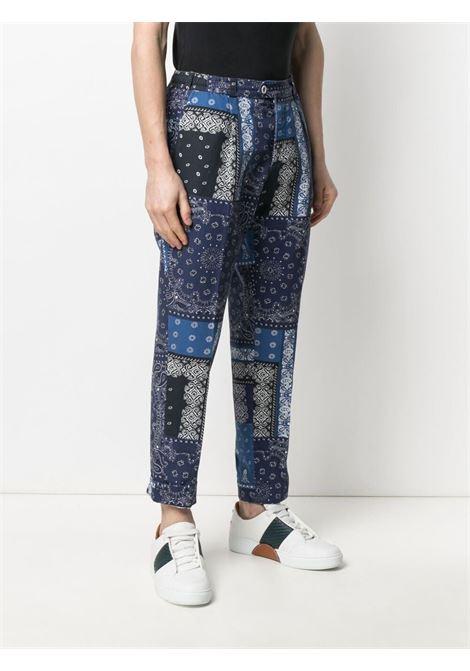 Pantalone PT01 | PANTALONI | CORLRBB00REWBP460360