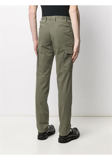 Green trousers PT01 |  | COTTCRZL0WOLNU380449