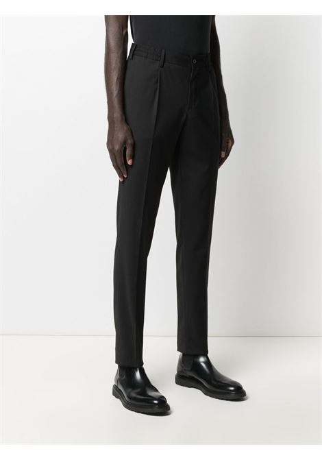 Pantalone nero PT01 | PANTALONI | COWSJ1ZA0TVLPO350990