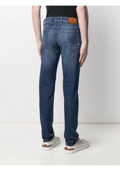 Blue jeans PT05 |  | C5DJ05Z50BASCA35SC95