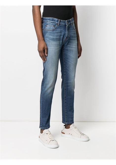 Jeans blu PT05 | JEANS | C5KJ05Z40BASCA35MS71