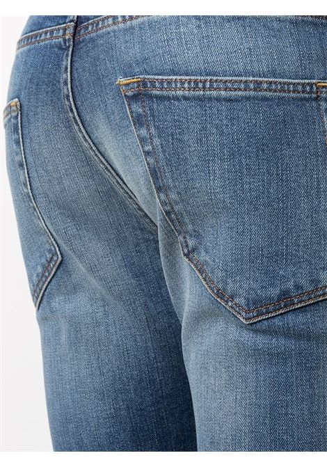 Blue jeans PT05 |  | C5KJ05Z40BASCA35MS71