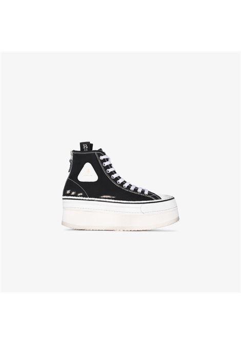 Black sneakers R13 | SNEAKERS | R13S0070001150