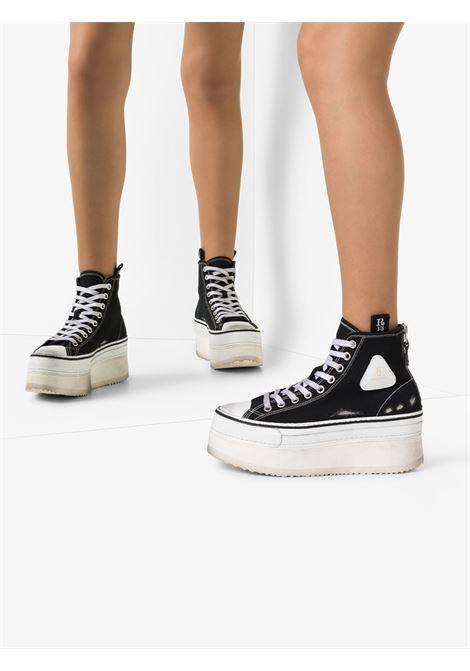 Sneakers nera R13 | SNEAKERS | R13S0070001150