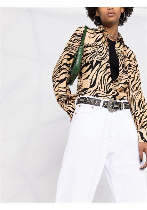 Pantalone bianco R13 | PANTALONI | R13W3147910A8S21A