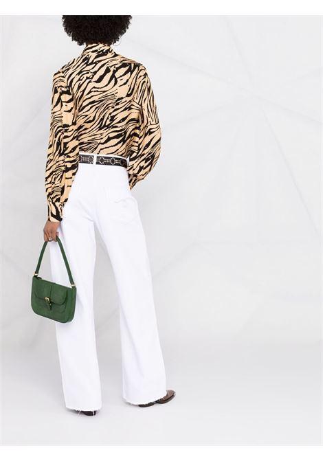 White trousers R13 | TROUSERS | R13W3147910A8S21A