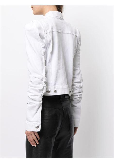 White jacket R13 | JACKETS | R13W5670038868
