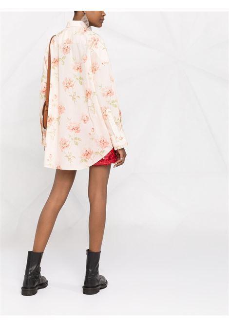Camicia rosa R13 | R13W7471D8PR531A