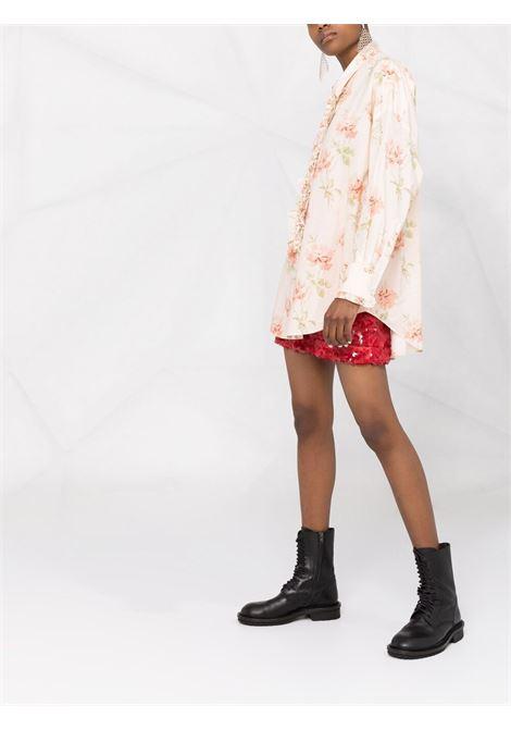 Camicia rosa R13 | CAMICIE | R13W7471D8PR531A