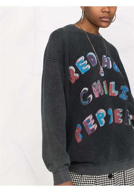 Black sweatshirt R13 | SWEATSHIRTS | R13W77834919L