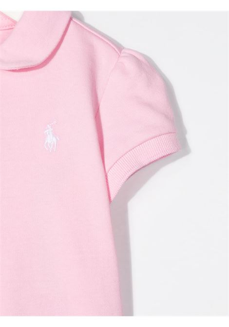 Polo rosa POLO RALPH LAUREN KIDS | POLO | 310734912014