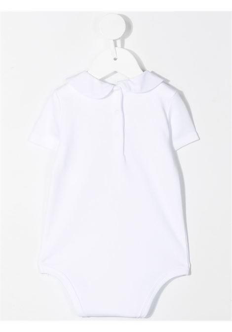 Tutina bianca POLO RALPH LAUREN KIDS | TUTINE | 310734916001