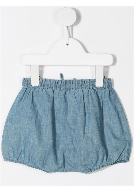 Shorts blu POLO RALPH LAUREN KIDS | SHORTS | 310785330001