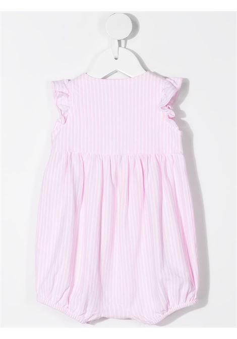 Tutina rosa POLO RALPH LAUREN KIDS | TUTINE | 310833416005