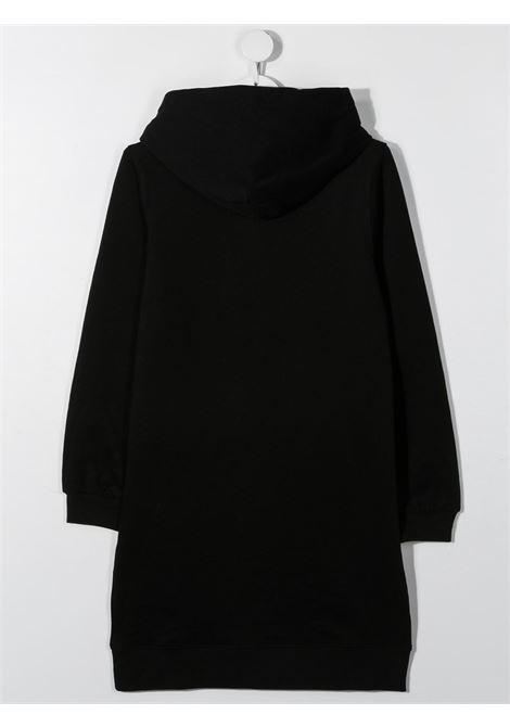 Black dress POLO RALPH LAUREN KIDS | DRESS | 313837221X008