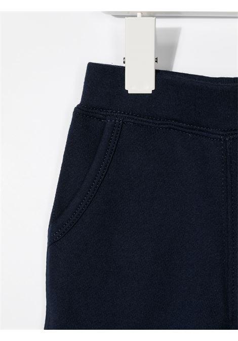 Pantalone blu POLO RALPH LAUREN KIDS | PANTALONI | 320536703001