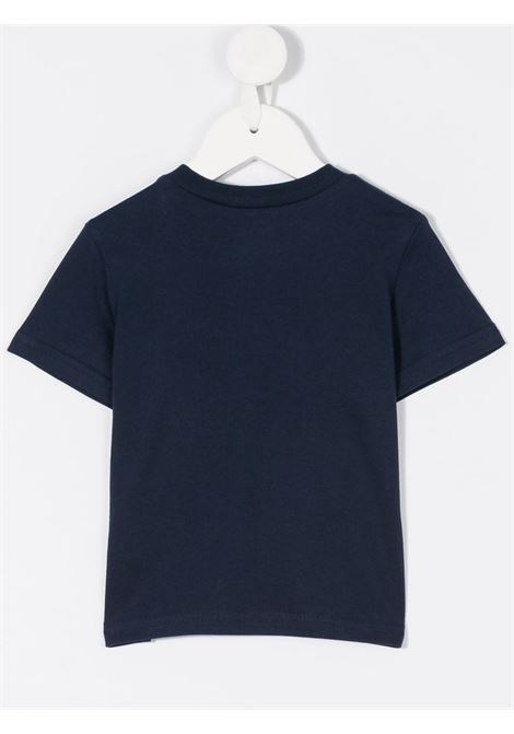 T-shirt Blu POLO RALPH LAUREN KIDS | T-SHIRT | 320674984003