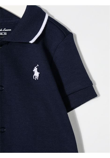 Tutina blu POLO RALPH LAUREN KIDS | TUTINE | 320690772007