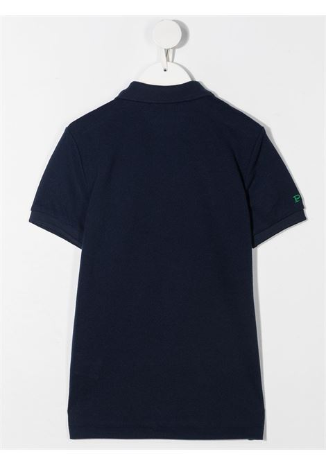 Polo blu POLO RALPH LAUREN KIDS | POLO | 321780773001